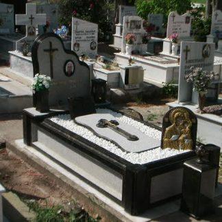 Μνημεία - Τάφοι - Μάρμαρα